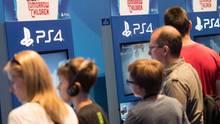 Dieb ergaunert Playstation für 9.29 Euro