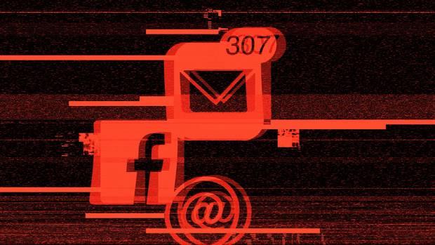 Allein das gefälschte Google-Plus-Konto verzeichnete 8000 Seitenaufrufe. Bei Facebook sah es nicht besser aus. Von dort gingen Mails an die Verwandtschaft: Steven sei ein Stalker, der Penisbilder verschickt.
