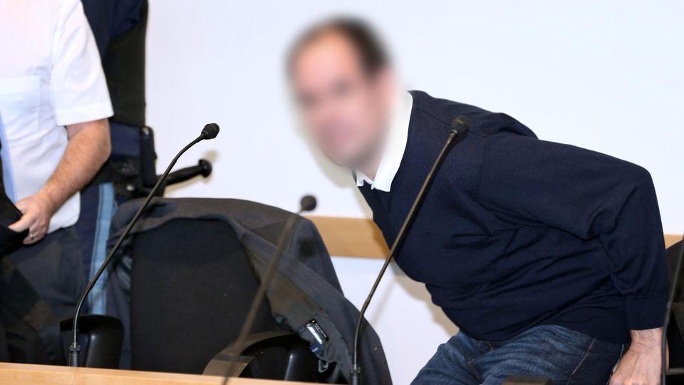 nachrichten deutschland - urteil kindesmissbrauch