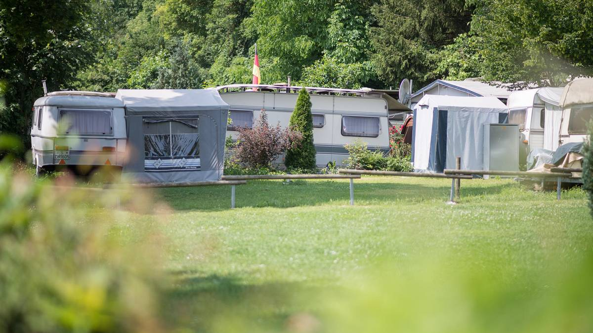 Kindesmissbrauch auf Campingplatz: Ermittler sprechen von mehr als 1000 Taten