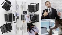 Ob im Bereich Digitalisierung, im Handwerk oder inder Medizin–Fachkräfte sind begehrt.
