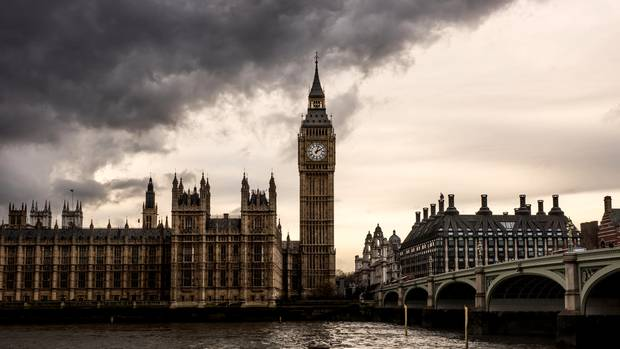 Brexit als Chaos - so rüsten sich Airbus, Sony, BMW und die Deutsche Bank