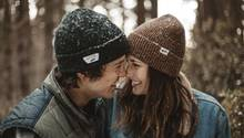 Date im Winter