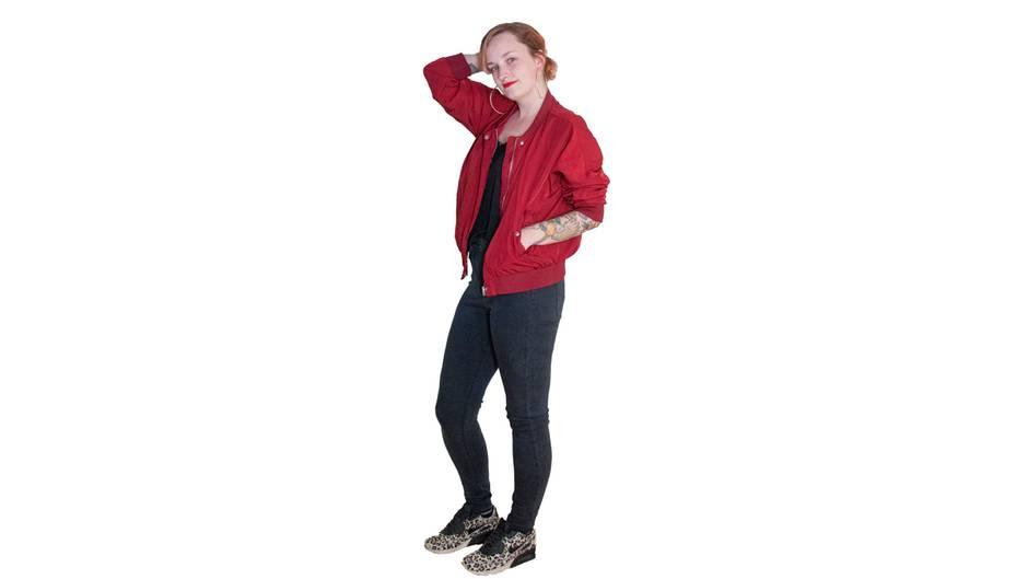 NEON-Style: Inspiration für dein Date-Outfit