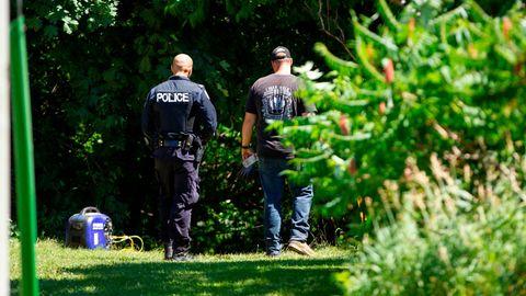 Kanada: Mutmaßlicher Serienmörder aus Toronto gesteht acht Taten