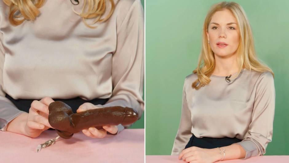 Stiftung Warentest prüft Sextoys für Schadstoff im Video