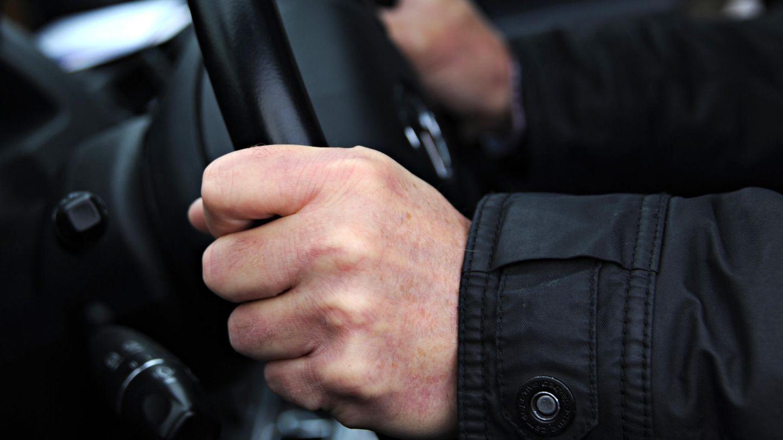 Der Mann war sechsmal innerhalb weniger Wochen am Steuer seines Wagens erwischt worden