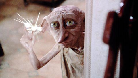 """Harry Potter""-Fans erfinden Meme mit J.K. Rowling"