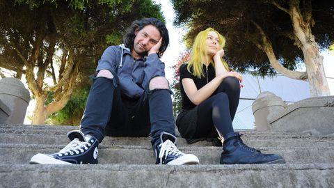 Conor Oberst und Phoebe Bridgers haben eine neue Band gegründet