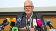 Nordrhein-Westfalen: Kindesmissbrauch und Kinderpornografie - Festnahme von drei Verdächtigen