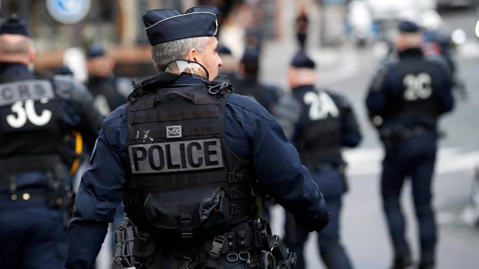 Ein Toter und sechs Verletzte durch Schüsse auf französischer Insel Korsika