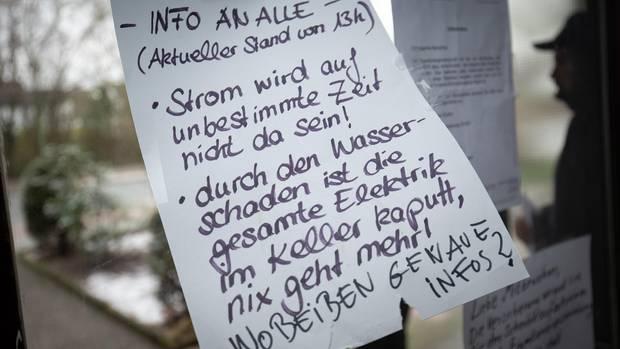 nachrichten deutschland - osnabrück haus ohne strom