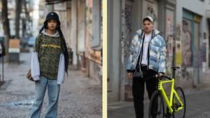 Streetstyle mit NEON: Das trägt Berlin