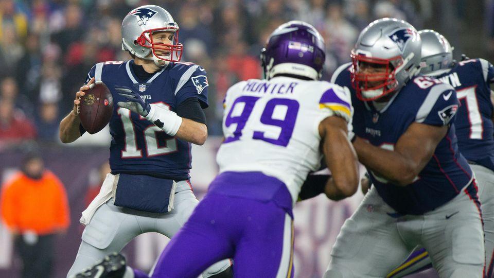 Super Bowl in TV und Stream - Football - NFL - TV Stream
