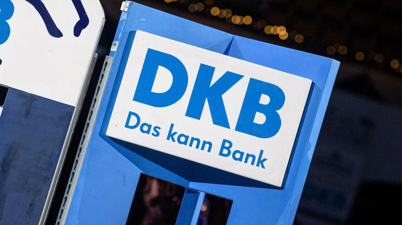 DKB hat Probleme