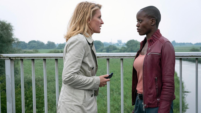 """""""Tatort"""" mit Maria Furtwängler"""