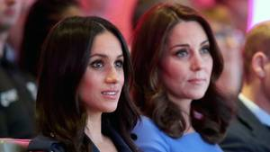 Meghan Markle Herzogin Kate