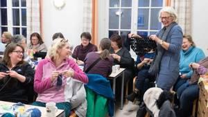 """""""Wooligans"""" helfen Obdachlosen in Hamburg"""