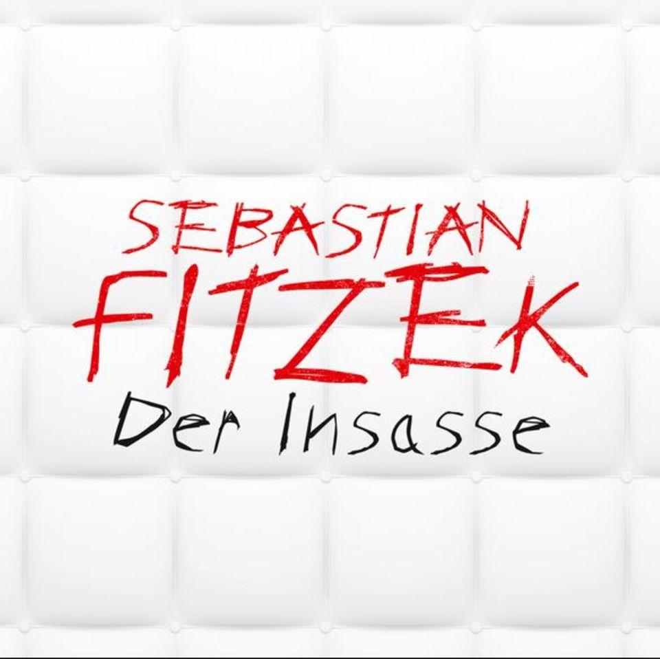 """Das Hörbuch zum Roman: Sebastian Fitzeks """"Der Insasse"""" ist ein fesselnder Psychothriller. Wer mitfiebern möchte, findet die Audio-Version bei Audiblezum Download."""