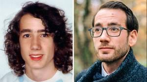 Amnesie: Max Rinneberg verlor sein Gedächtnis. Ein Gespräch