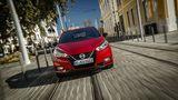 Nissan Micra 1.0 IG-T - Dieselmotoren sind nicht im Angebot