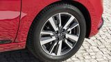 Nissan Micra 1.0 IG-T - auf Wunsch auch mit 17-Zoll-Felgen