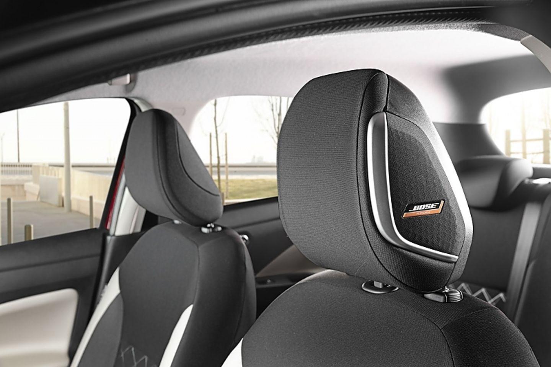 Nissan Micra 1.0 IG-T - mit neuem Soundsystem