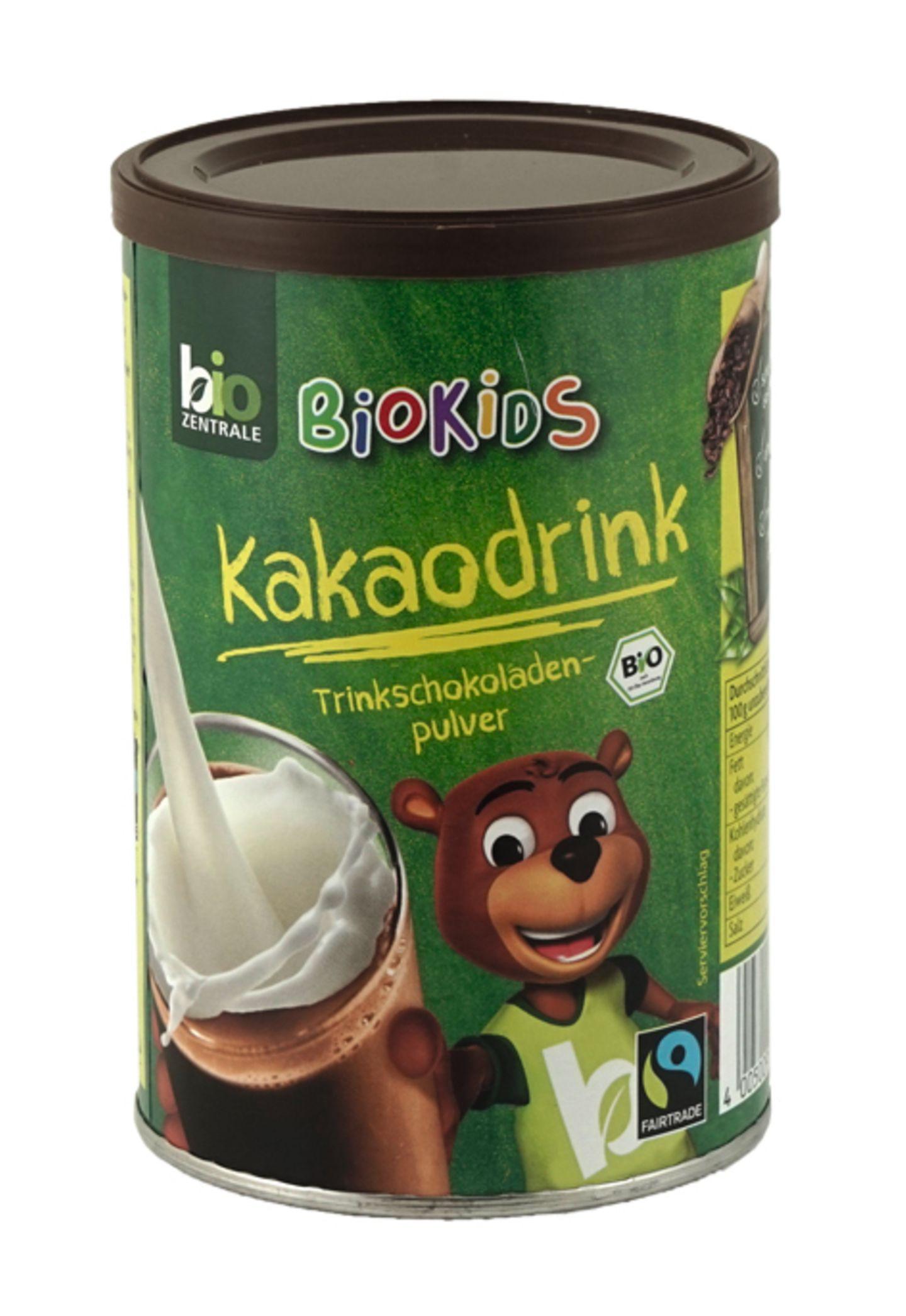 ökotest Kakao