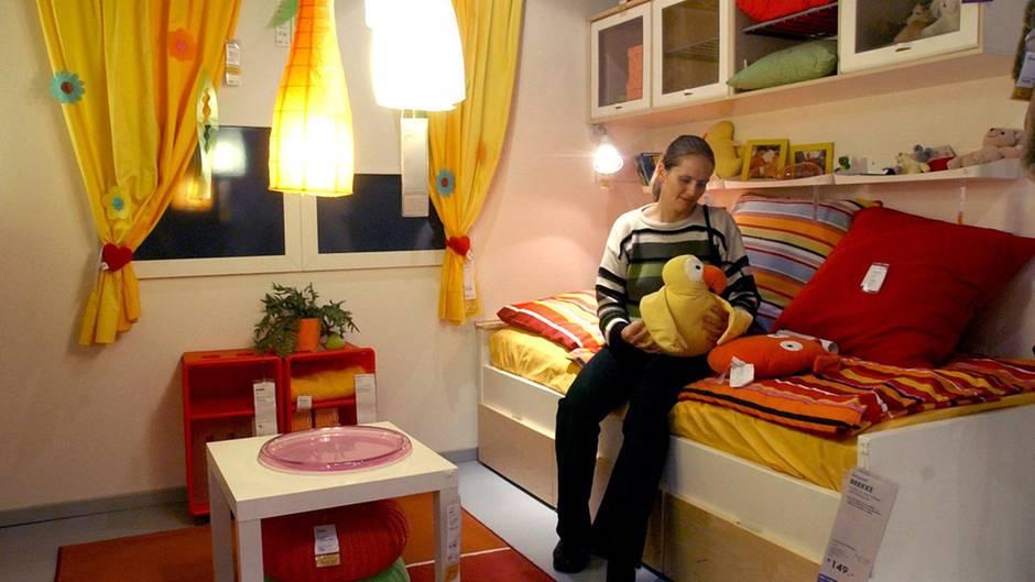 Ikea Möbel öko Test Stellt Komplettes Kinderzimmer Ins Prüflabor