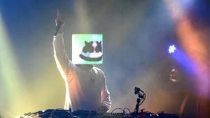 Marshmello wird bei Fortnite performen