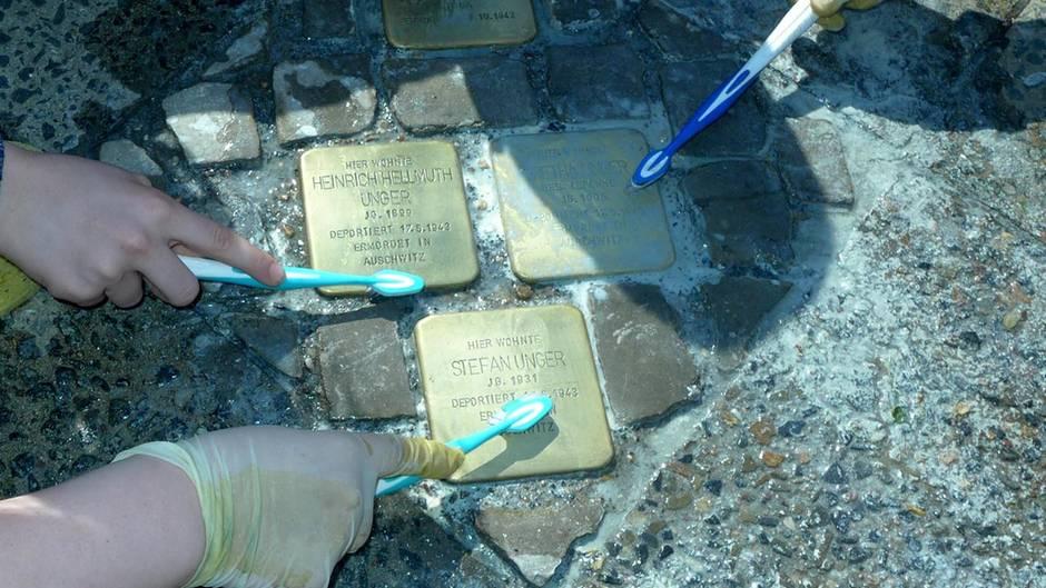 Holocaust Erinnerungskultur