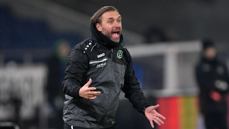 Sport kompakt: Hannover 96 verliert auch unter Doll -0:3 gegen Leipzig