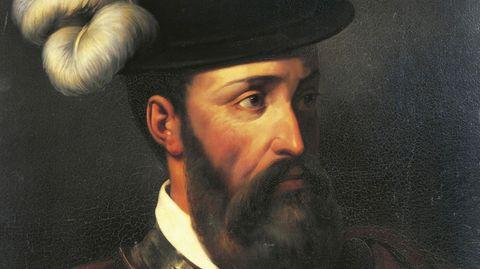 Portrait des Eroberers