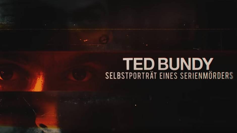 "Netflix-Doku: Trailer: ""Ted Bundy: Selbstporträt eines Serienmörders"""