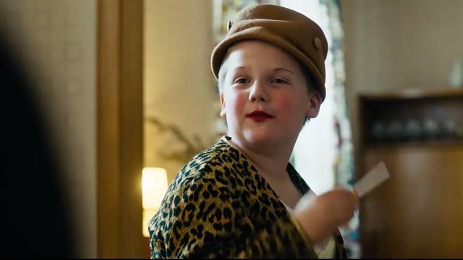 """Biografie von Hape Kerkeling: Trailer: """"Der Junge muss an die frische Luft"""""""