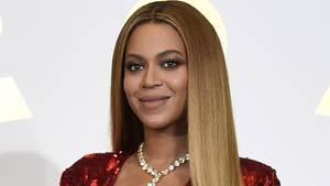 Sängerin Beyoncé