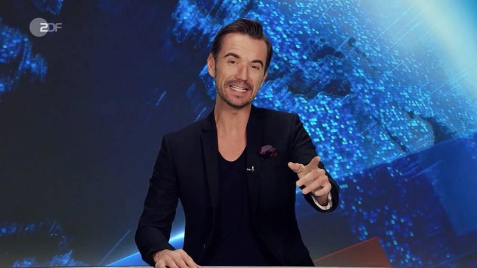 """ZDF-Satiresendung: Florian Silbereisen als neuer """"heute-show""""-Moderator? Twitter findet das gar nicht lustig"""