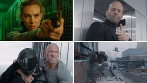 Fast & Furious Trailer: Der Actionfilm kommt im August in die deutschen Kinos