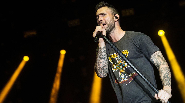 Super Bowl: Warum auf einmal so viele Menschen Maroon 5 hassen