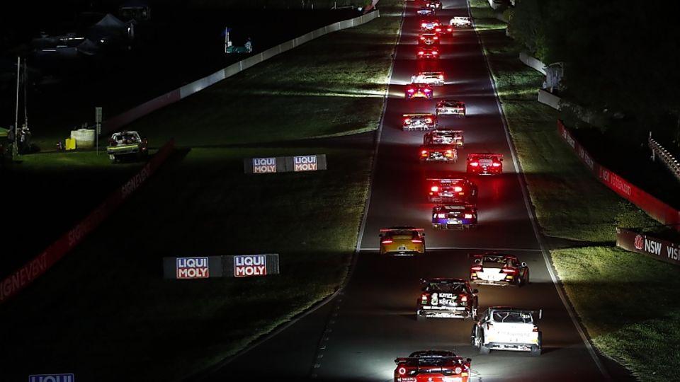 12-h-Rennen von Bathurst / Australien 2019