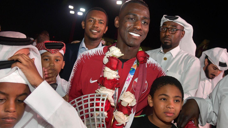 Sport kompakt - Katar feiert seine Asien-Meister