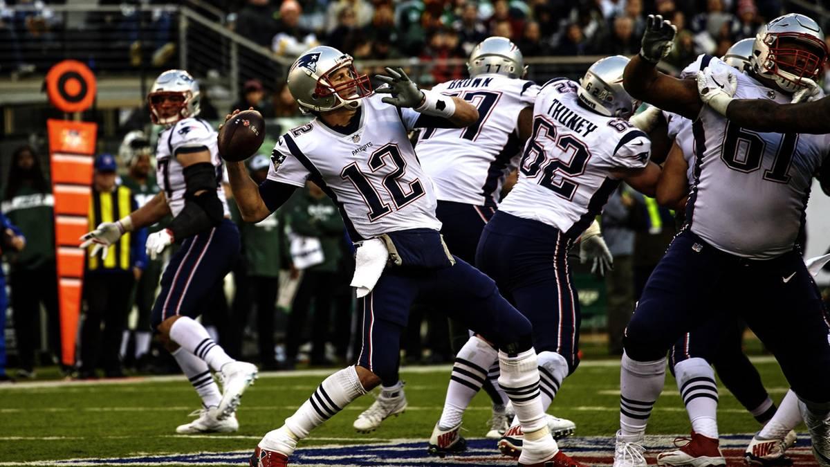 Super Bowl Heute