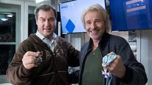 Thomas Gottschalk erhält neuen Bayerischen Verdienstorden