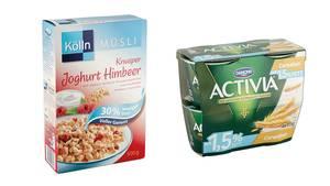 Öko-Test deckt Zucker-Tricks in Markenprodukten auf