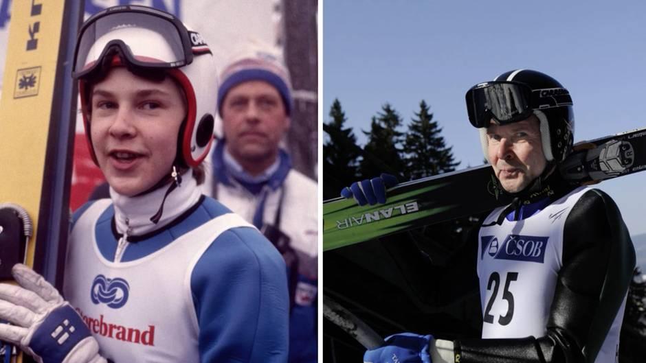 Finnischer Olympiasieger: Skisprungstar Matti Nykänen ist tot