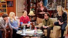 Big Bang Theory: Dieser Star hat einen Gastauftritt in finaler Staffel – und die Nerds drehen durch