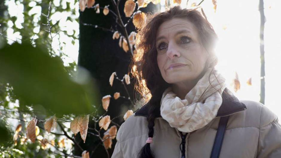 Hanna Frey wurde als Kind jahrelang missbraucht. Heute hat sie das Trauma überwunden.