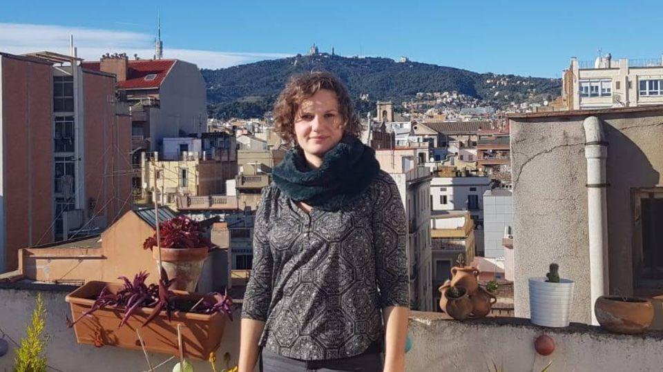 Spanien Ausland Studieren