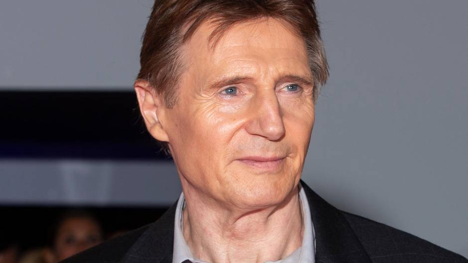 Liam Neeson: