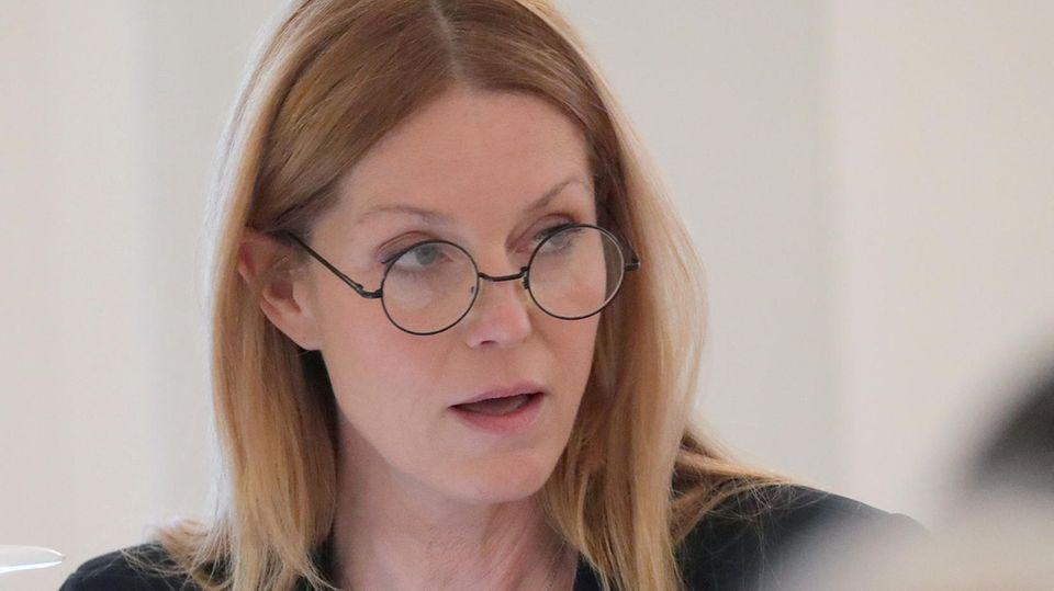 Esther Schweins Mallorca